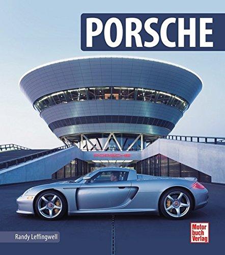 Porsche: Randy Leffingwell