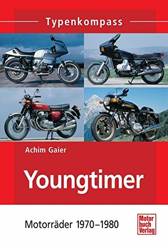 9783613032439: Youngtimer