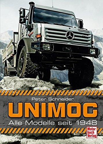 9783613033191: Unimog