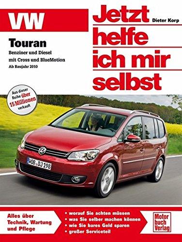 9783613033214: VW Touran