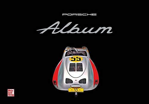 9783613033498: Porsche Album