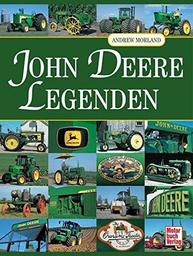9783613034327: John Deere Legenden