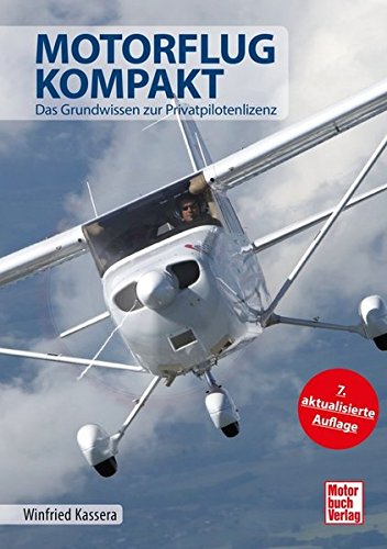 9783613034433: Motorflug kompakt