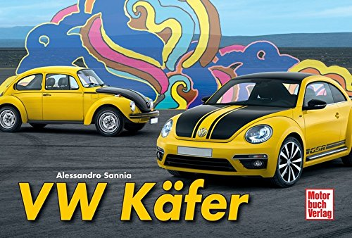 9783613035041: VW Käfer