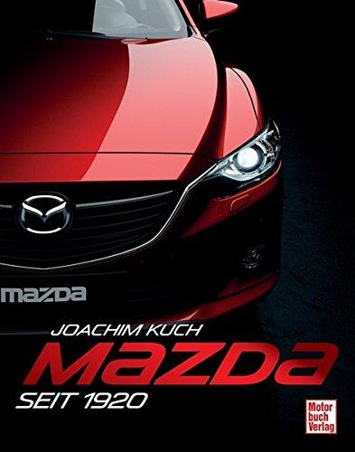 9783613035058: Mazda: seit 1920