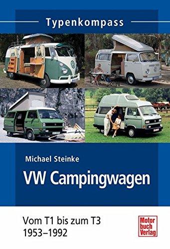 9783613035294: VW Campingwagen