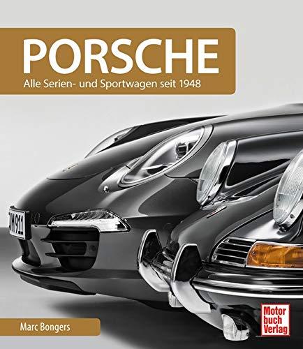 Porsche: Marc Bongers