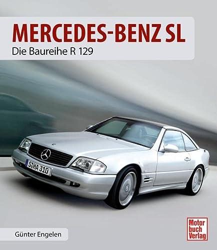 9783613036895: Mercedes-Benz SL