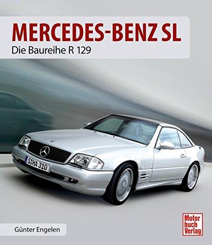 Mercedes-Benz SL: G�nter Engelen