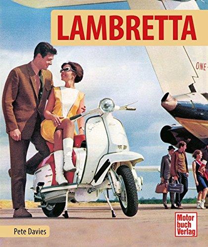 9783613037649: Lambretta: Vespas große Konkurrenten
