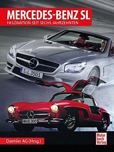 Mercedes-Benz SL: Achim Holzer