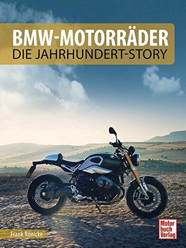 9783613038028: BMW-Motorräder: Die Jahrhundert-Story