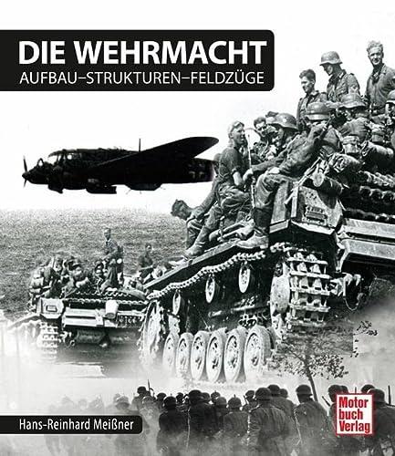 9783613038073: Die Wehrmacht