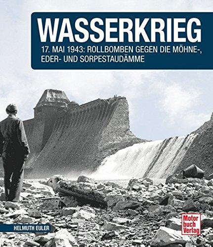 9783613038363: Wasserkrieg