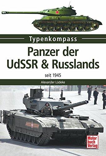 9783613038660: Panzer der UdSSR & Russlands: seit 1945