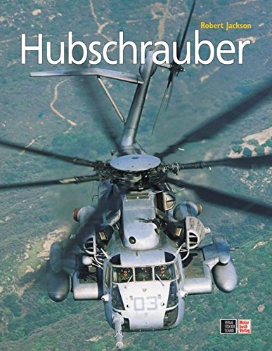 9783613305755: Hubschrauber