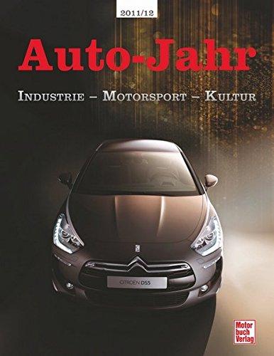 9783613306882: Auto-Jahr N 59 (2011/2012)