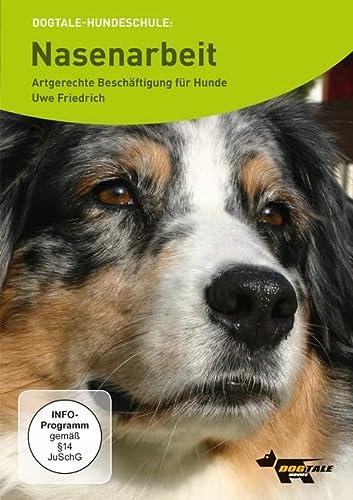 9783613307391: Nasenarbeit: Artgerechte Beschäftigung für Hunde [Alemania] [DVD]