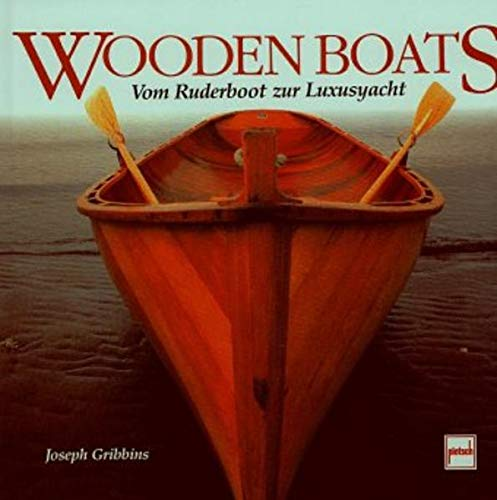 9783613501942: Wooden Boats