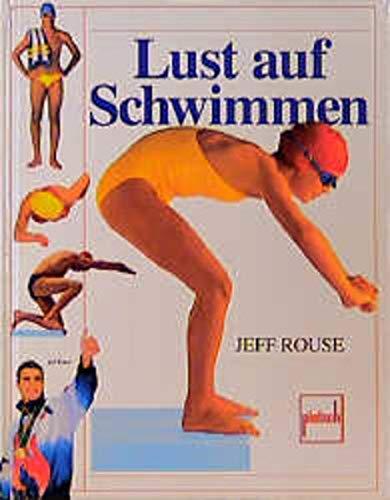 9783613502796: Lust auf Schwimmen.