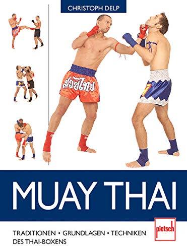 9783613504493: Muay Thai