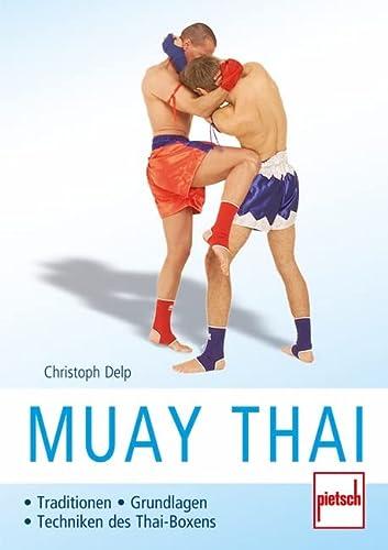 9783613506701: Muay Thai