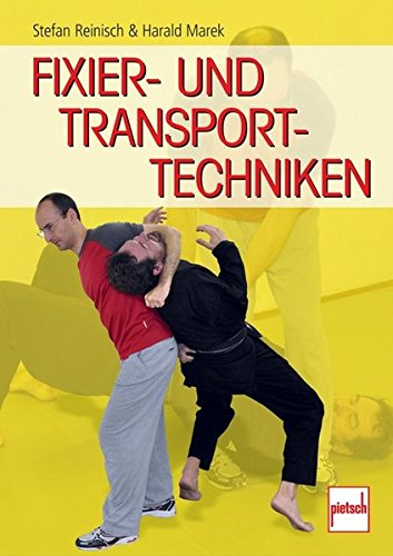 9783613506855: Fixier- und Transporttechniken