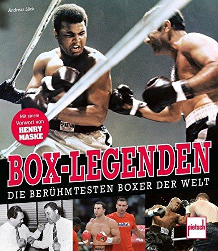 9783613507180: Box-Legenden