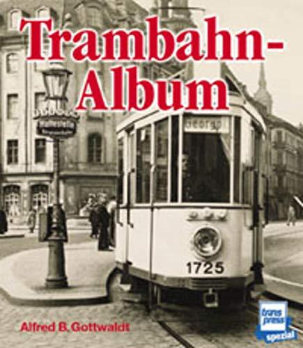9783613711778: Trambahn-Album