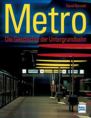 Metro (9783613712621) by [???]