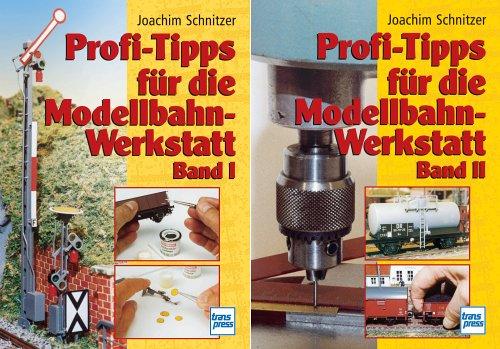 9783613712898: Profi-Tipps f?r die Modellbahn-Werkstatt
