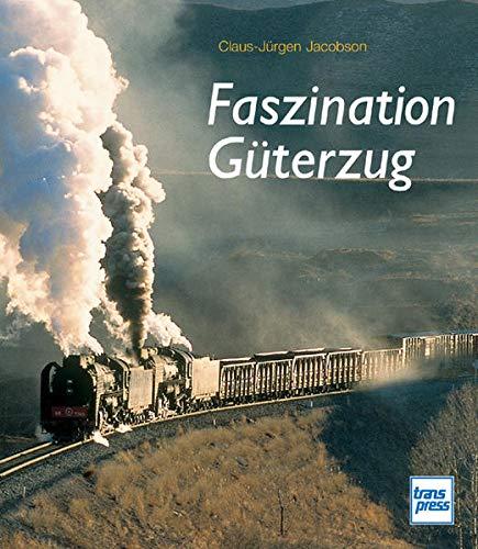 9783613713208: Faszination Güterzug