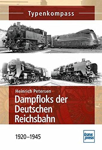 9783613714021: Dampfloks der Deutschen Reichsbahn