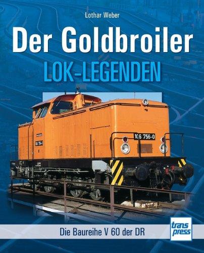 9783613714908: Der Goldbroiler