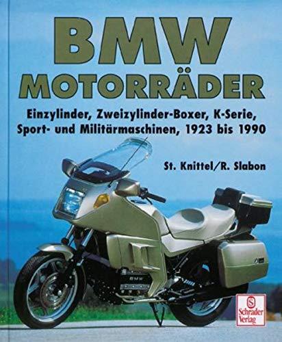 BMW Motorräder. (3613870967) by Stefan Knittel; Roland Slabon