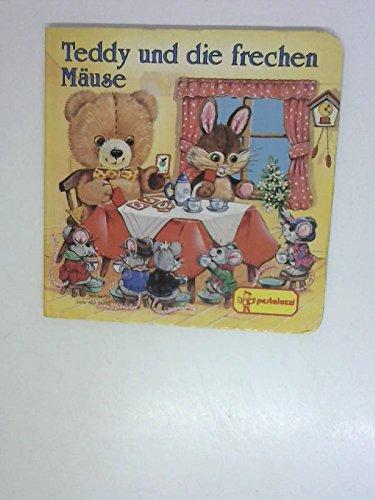 9783614267939: Teddy und die frechen Mäuse