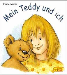 9783614274913: Mein Teddy und ich.