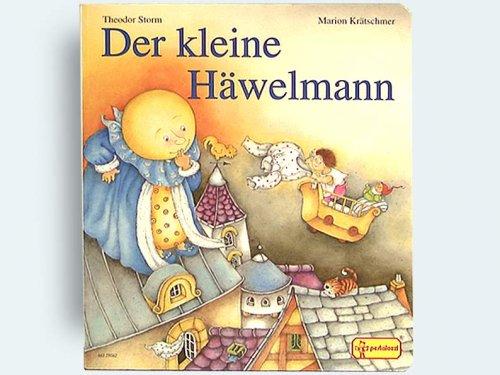 9783614290623: Der kleine Häwelmann