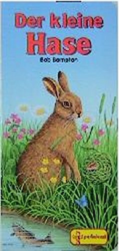 9783614297257: Der kleine Hase