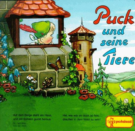 Puck und seine Tiere: Charly Greifoner
