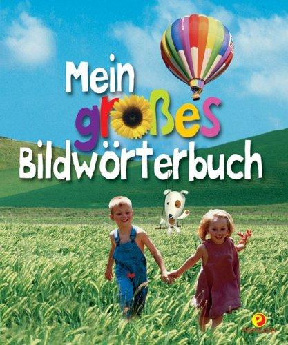 9783614310116: Mein grosses Bildw�rterbuch