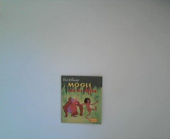 """Mogli und Balu, der Dschungelbär. Mogli-Büchlein Nr. 1 nach Walt Disneys Farbfilm """"Das ..."""