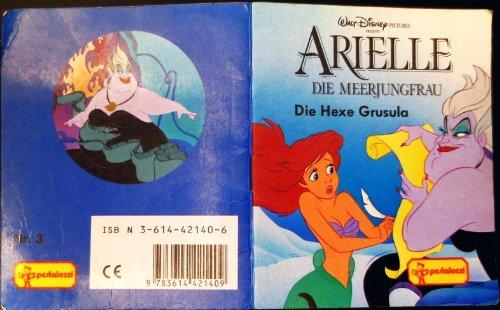 9783614421409: Arielle - Die Meerjungfrau (Nr. 2 - Die Rettung) (Livre en allemand)