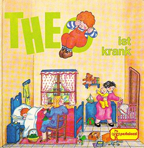 9783614510141: Theo ist krank
