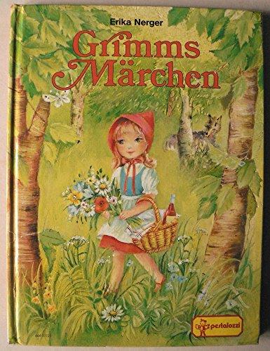 9783614511216: Grimms Märchen