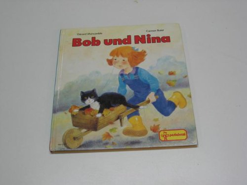 9783614515214: Bob und Nina