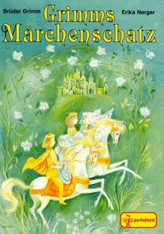 9783614526111: Grimms Märchenschatz