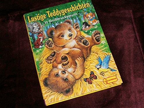 Lustige Teddygeschichten Ray Cresswell and Uwe Müller
