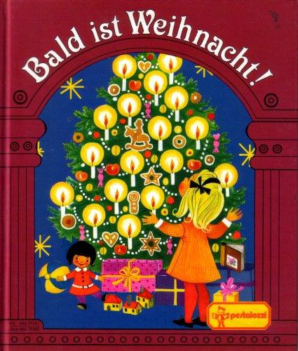 9783614596619: Bald ist Weihnacht!