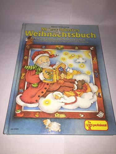 Mein schönstes Weihnachtsbuch